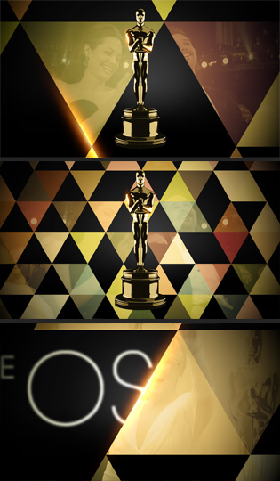 Salem Jones ABC The Oscars