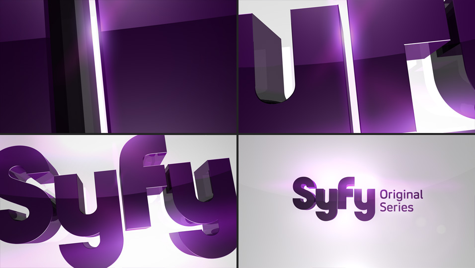 Salem Jones SYFY Network ID